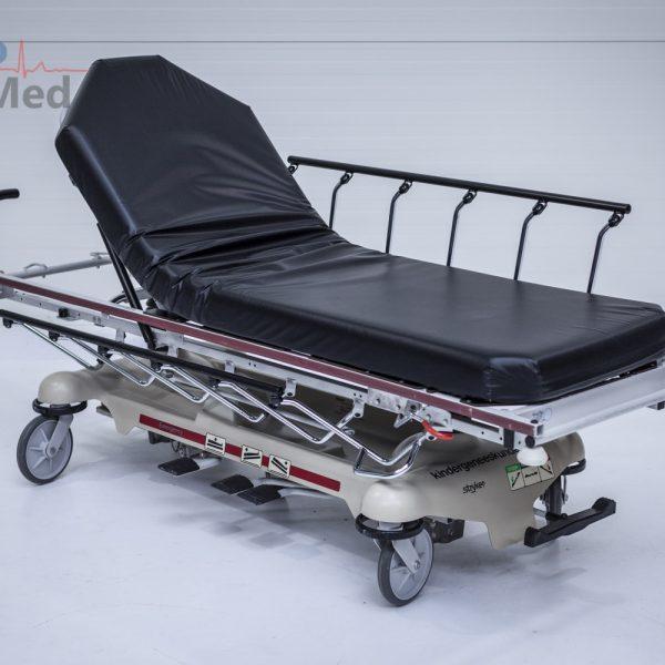 Stół transportowo-zabiegowy Stryker Stretcher 1001 PACU