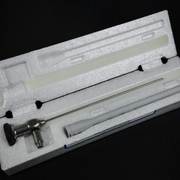 Optyka Storz 7229FA endoskop 18cm 2,7mm 45st.