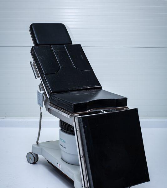 Stół operacyjny Merivaara Practico elektryczny zabiegowy
