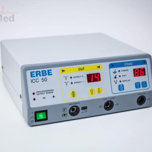 Diatermia chirurgiczna ERBE ICC-50