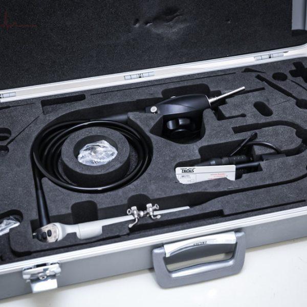 Ureteroskop Storz 11272VP Video Cysto Urethroscope Pal