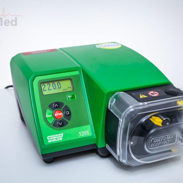 Pompa perystaltyczna Watson Marlow 520 S procesowa