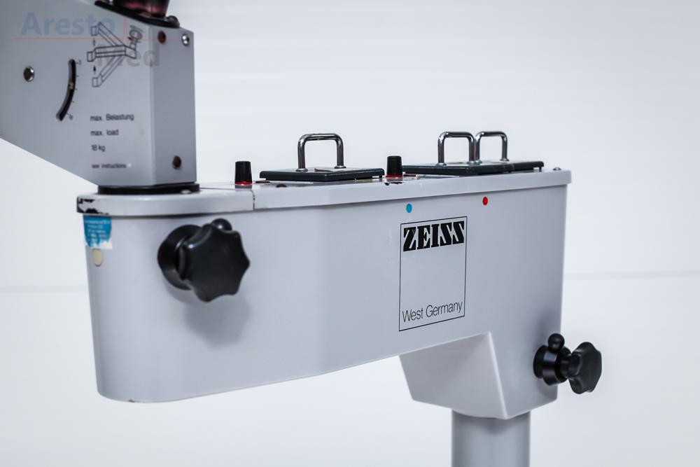 Mikroskop operacyjny Carl Zeiss OPMI 6-DF S3