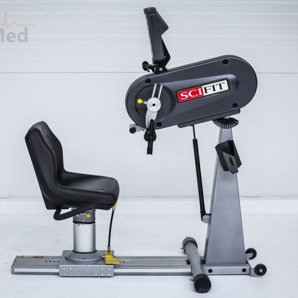 Ergometr SCIFIT PRO 1 rower do ćwiczenia kończyn górnych