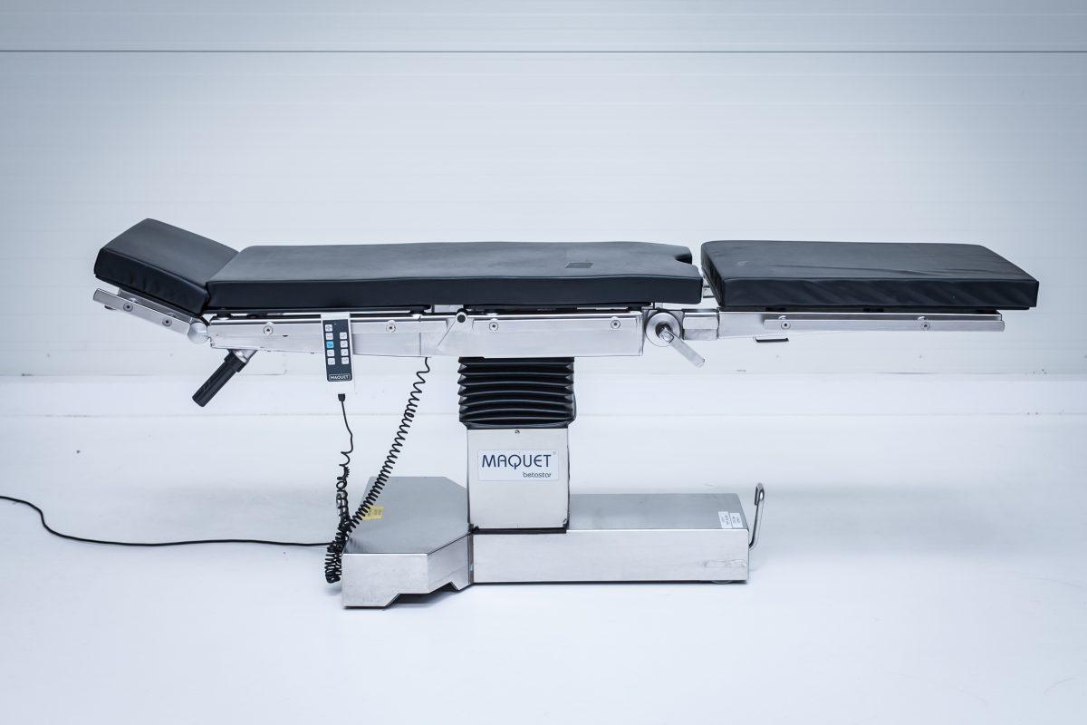 Stół operacyjny Maquet Betastar 1131