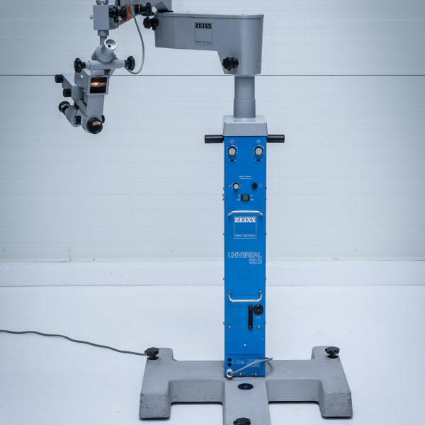 Carl Zeiss OPMI 1-SH S2B Surgical Microscope