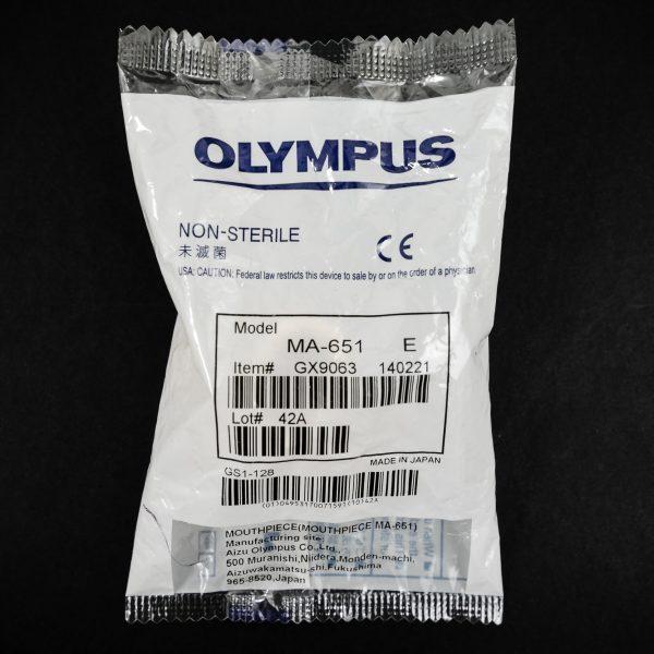 Olympus MA-651 Ustnik do bronchoskopii