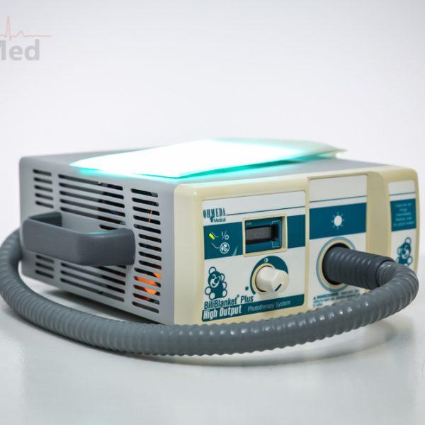 Lampa bilirubinowa do fototerapii Ohmeda Biliblanket Plus