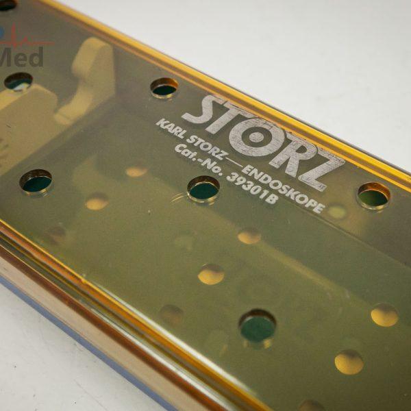 Storz 39301B pojemnik do sterylizacji endoskopów 45x9 cm
