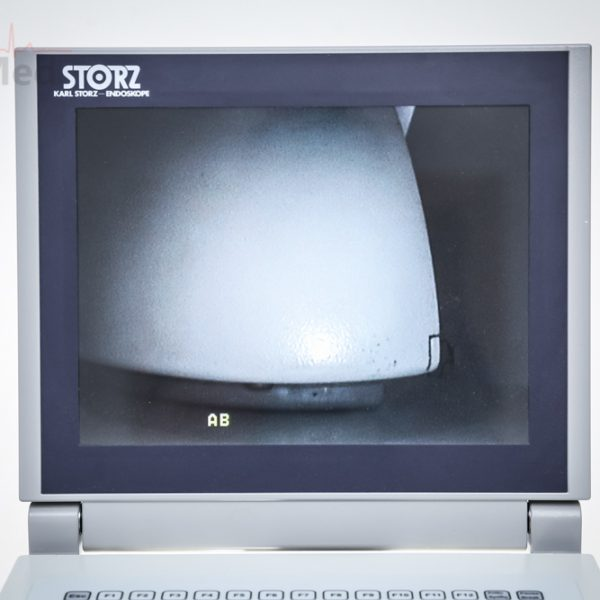 Zestaw endoskopowy Storz Medi Pack Pal + endoskop