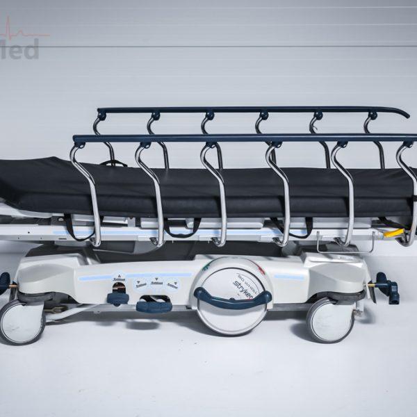 Stół wózek transportowy STRYKER 1015 Stretcher