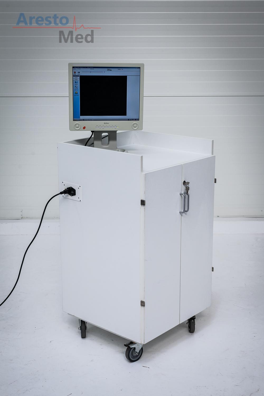Xion EndoSTROB Stroboskopowy tor wizyjny