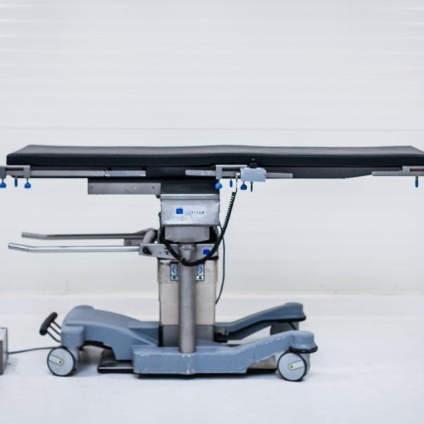 Trumpf Jupiter SM Carbon X-TRA stół operacyjny