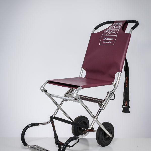 FERNO COMPACT Krzesełko kardiologiczne transportowe