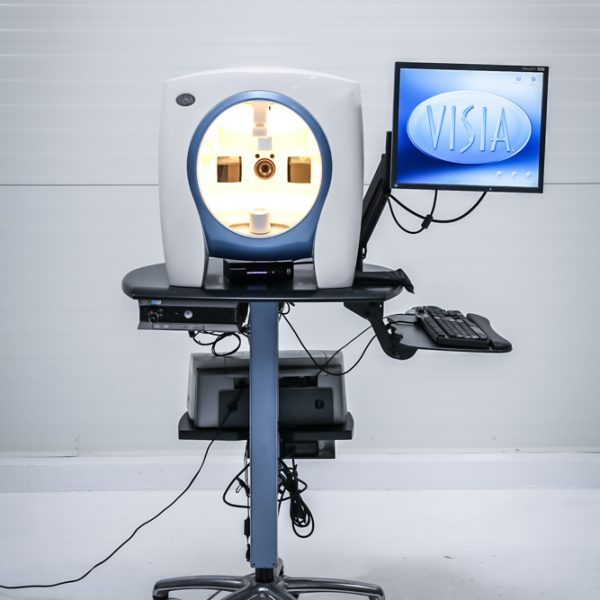 Analizator CANFIELD VISIA ocena i analiza skóry twarzy