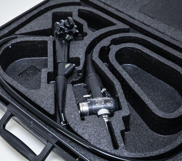 Video Gastroskop Olympus GIF-XQ240