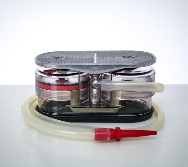 Ssak medyczny Ambu Twin Pump
