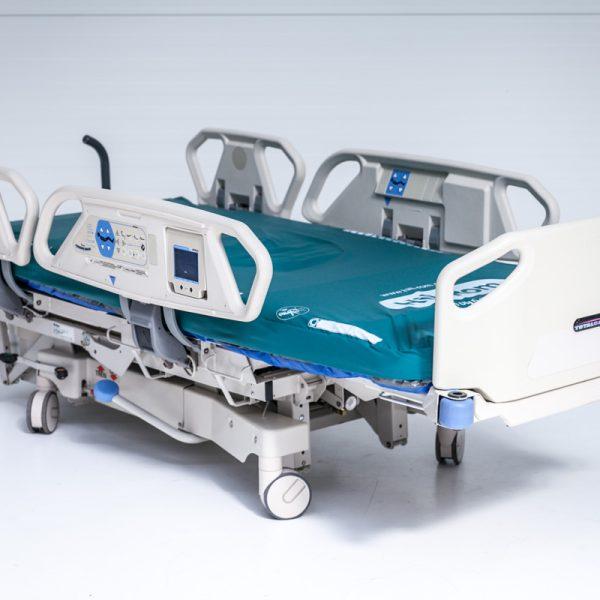Hill-rom TotalCare Duo 2 Łóżko Szpitalne