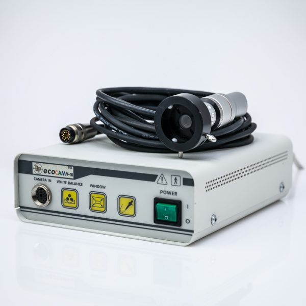 DP Medical EcoCam V-m Endoscope Camera
