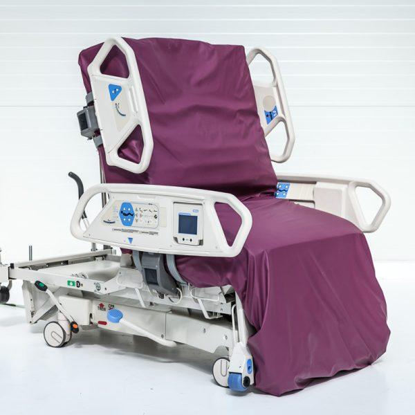 Hill-Rom TotalCare P1900 Łóżko Szpitalne OIOM