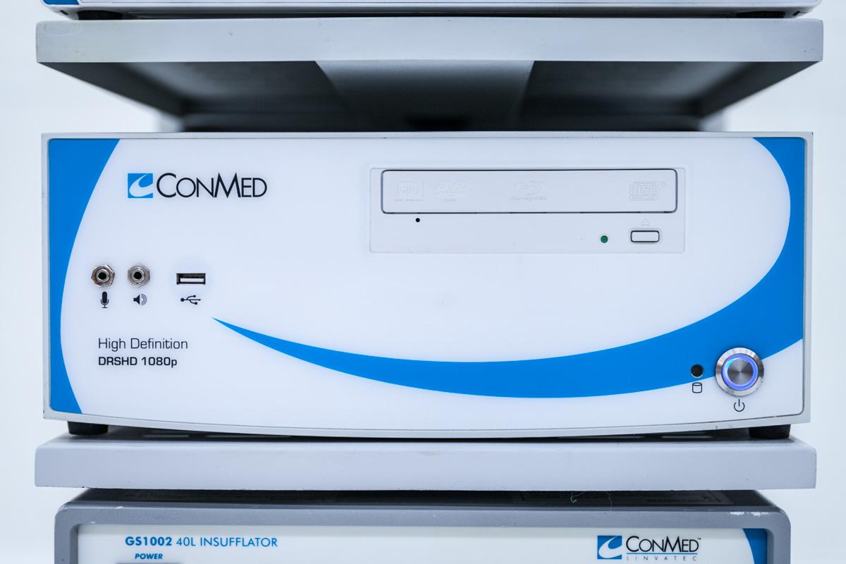 Conmed Linvatec HD 1080p Zestaw Endoskopowy