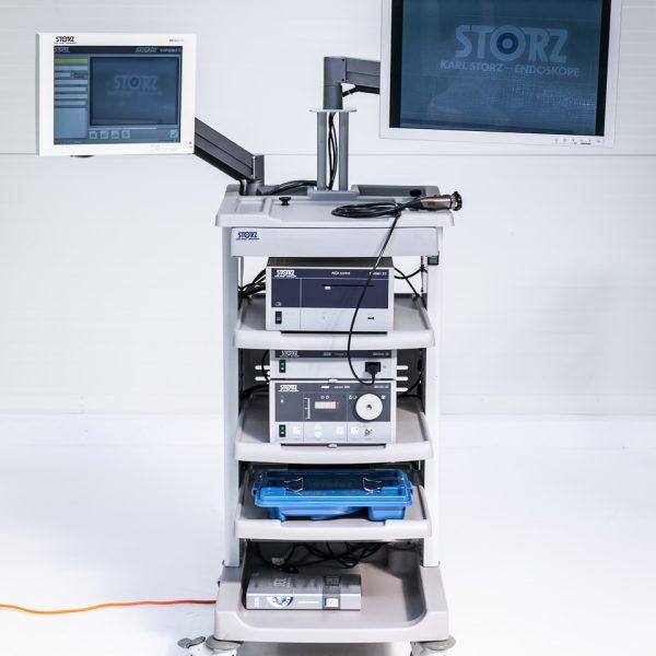 Storz Image 1 Zestaw Endoskopowy Tor Wizyjny