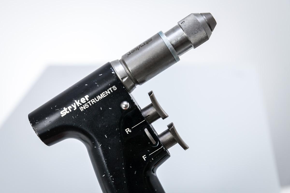 Stryker CORE Napęd Ortopedyczny Wiertarka Shaver