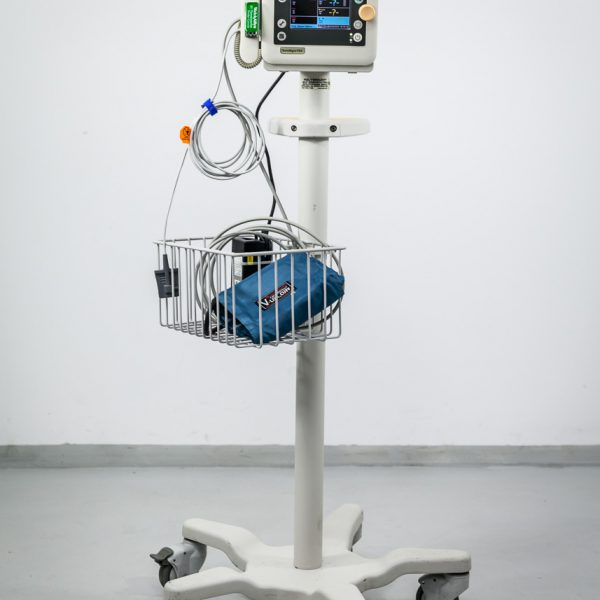 Philips SureSigns VS2 Monitor Pacjenta Kardiomonitor