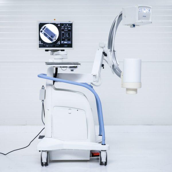 Aparat RTG Fluoroscan InSight 2 Ramię C