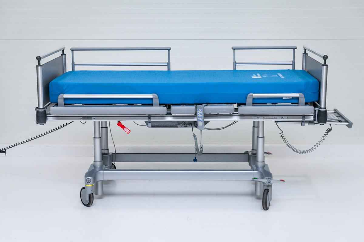 Volker S 962-2 Łóżko Szpitalne Elektryczne