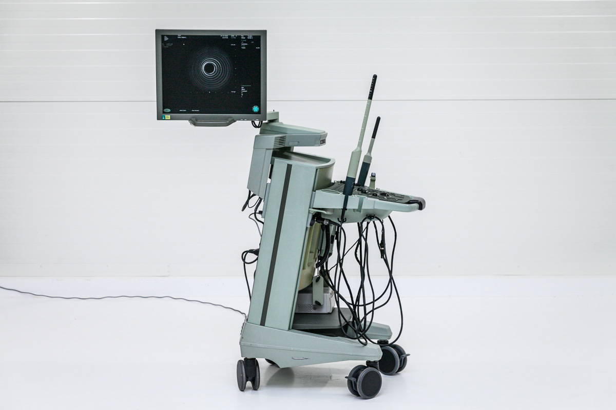 USG BK Medical PRO Focus 2202 Proktologia