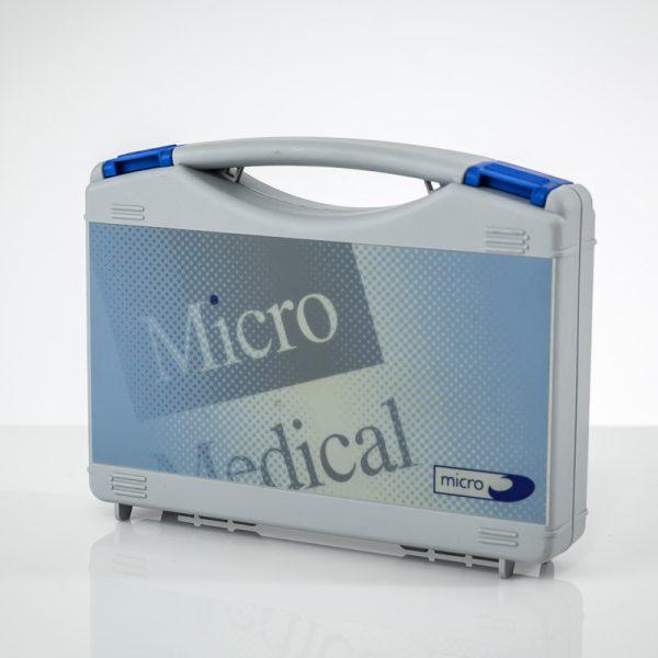 Micro Medical Gold Standard Spirometr
