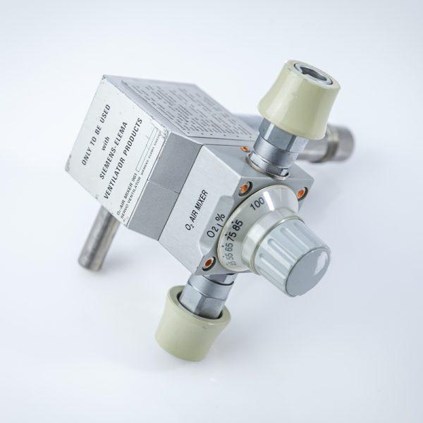 Mieszalnik tlenu i powietrza Siemens Elema 961