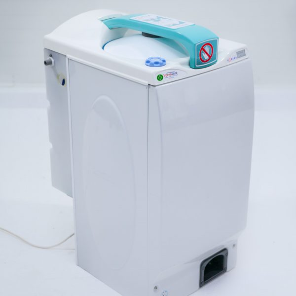 Vernacare Vortex Hospital Macerator
