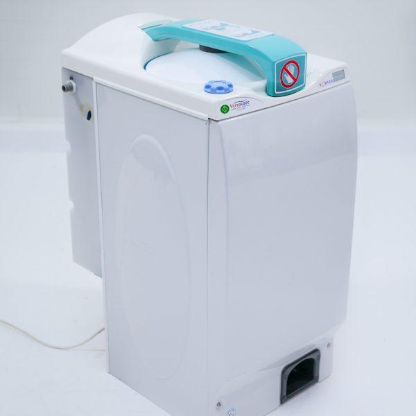 VERNACARE VORTEX macerator szpitalny bezdotykowy