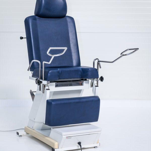 Promotal Fotel Ginekologiczny Elektryczny Zabiegowy