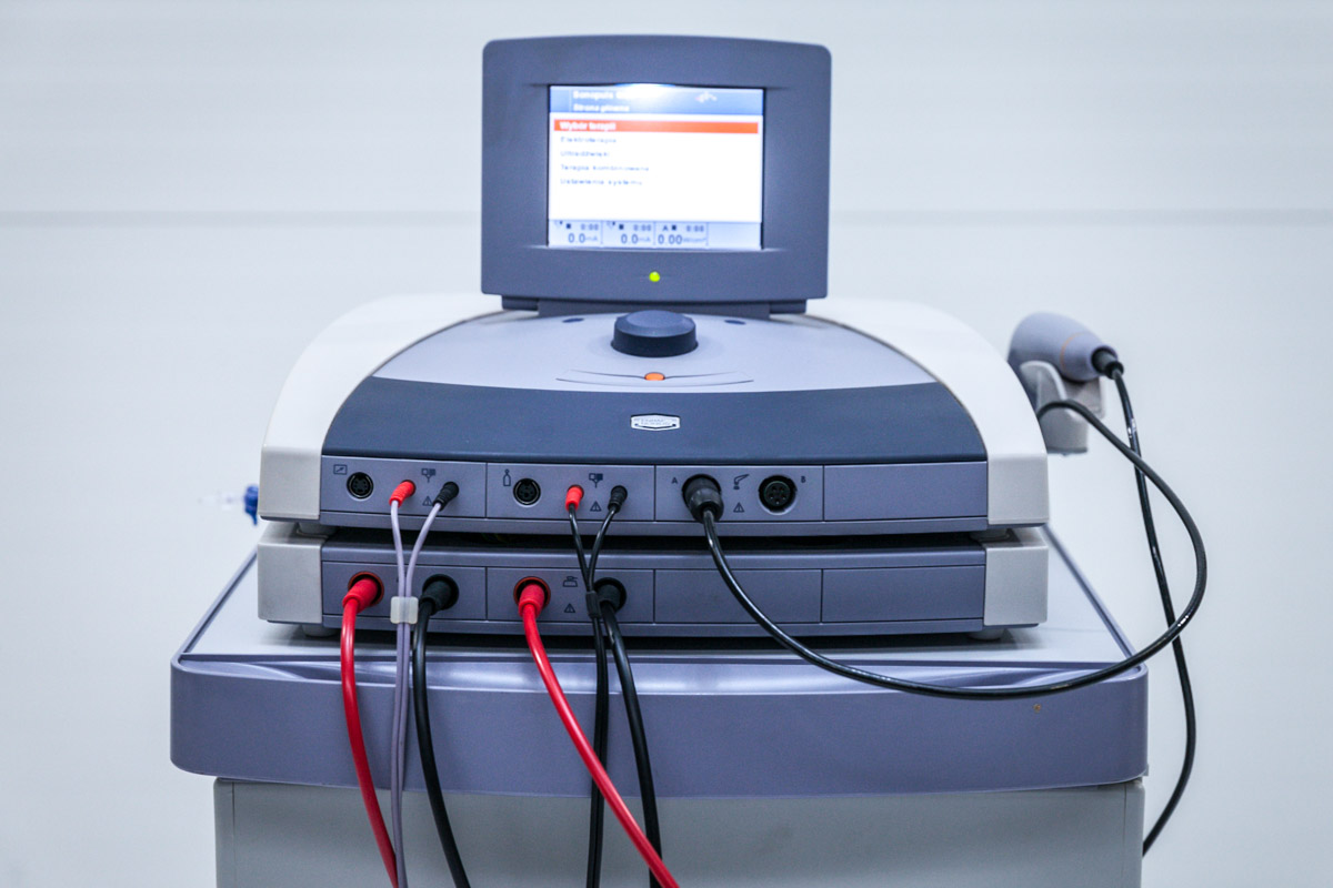Enraf-Nonius SONOPULS 692V elektro-sonoterapia