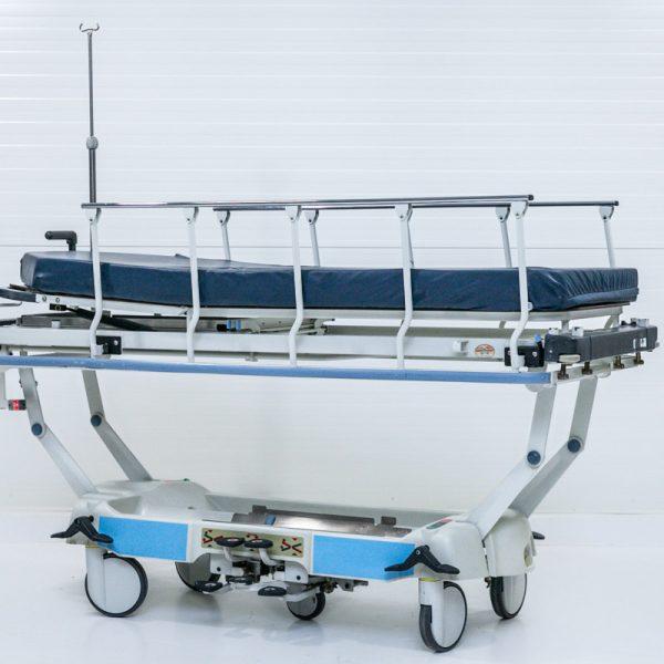 Arjohuntleigh Lifeguard 50 wózek transportowy