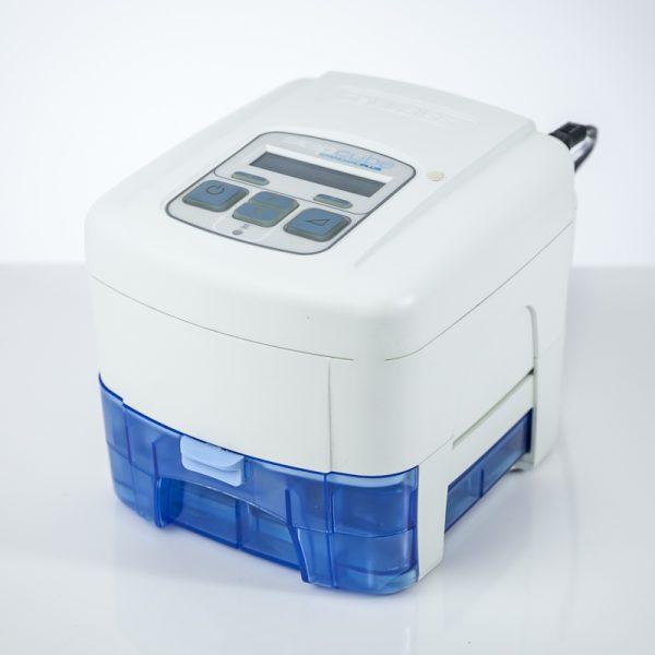 DeVilbiss Sleepcube Standard Plus CPAP na bezdech senny