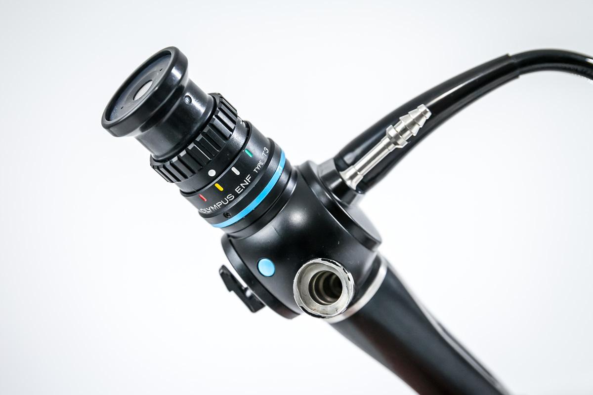 Olympus ENF-T3 ryno-laryngoskop fiberoskop