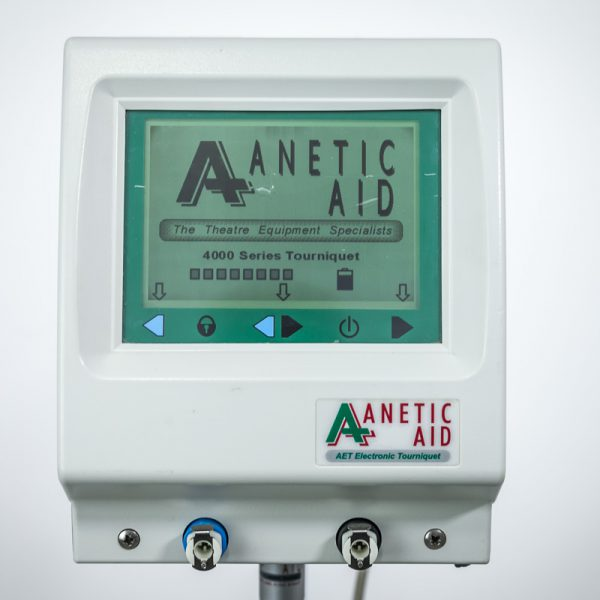 Anetic Aid AET Electronic Tourniquet zaciskacz opasek
