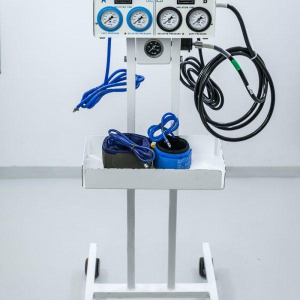 Anetic Aid Tourniquet pneumatyczny APT MK3 zaciskacz opasek