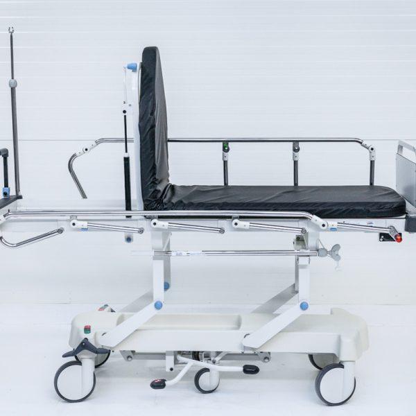 Arjohuntleigh Lifeguard 20 wózek transportowy