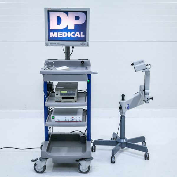 DP Medical Kappa DVC 750 Kolposkop