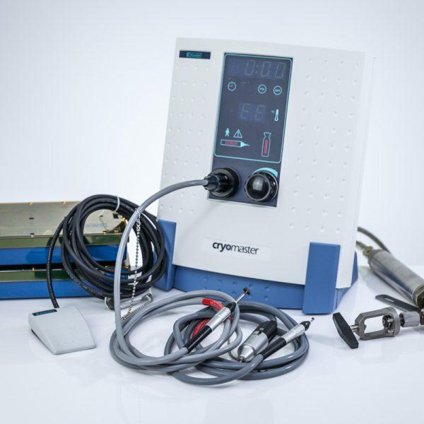 Keeler CryoMaster 3 Aparat do Kriochirurgii Okulistycznej