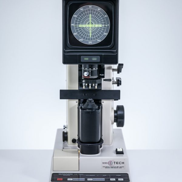 Magnon LM-750C Dioptromierz Projekcyjny