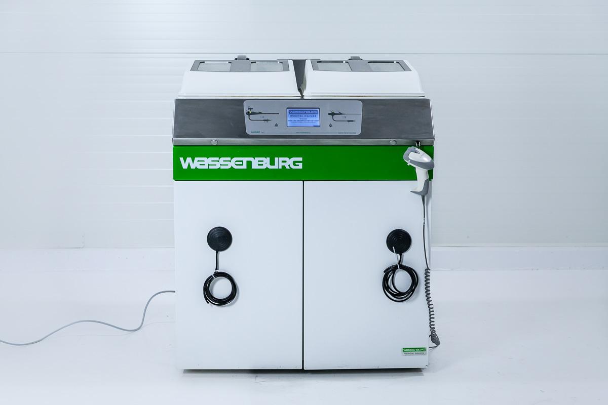 WASSENBURG WD 440 Myjnia endoskopowa dezynfektor