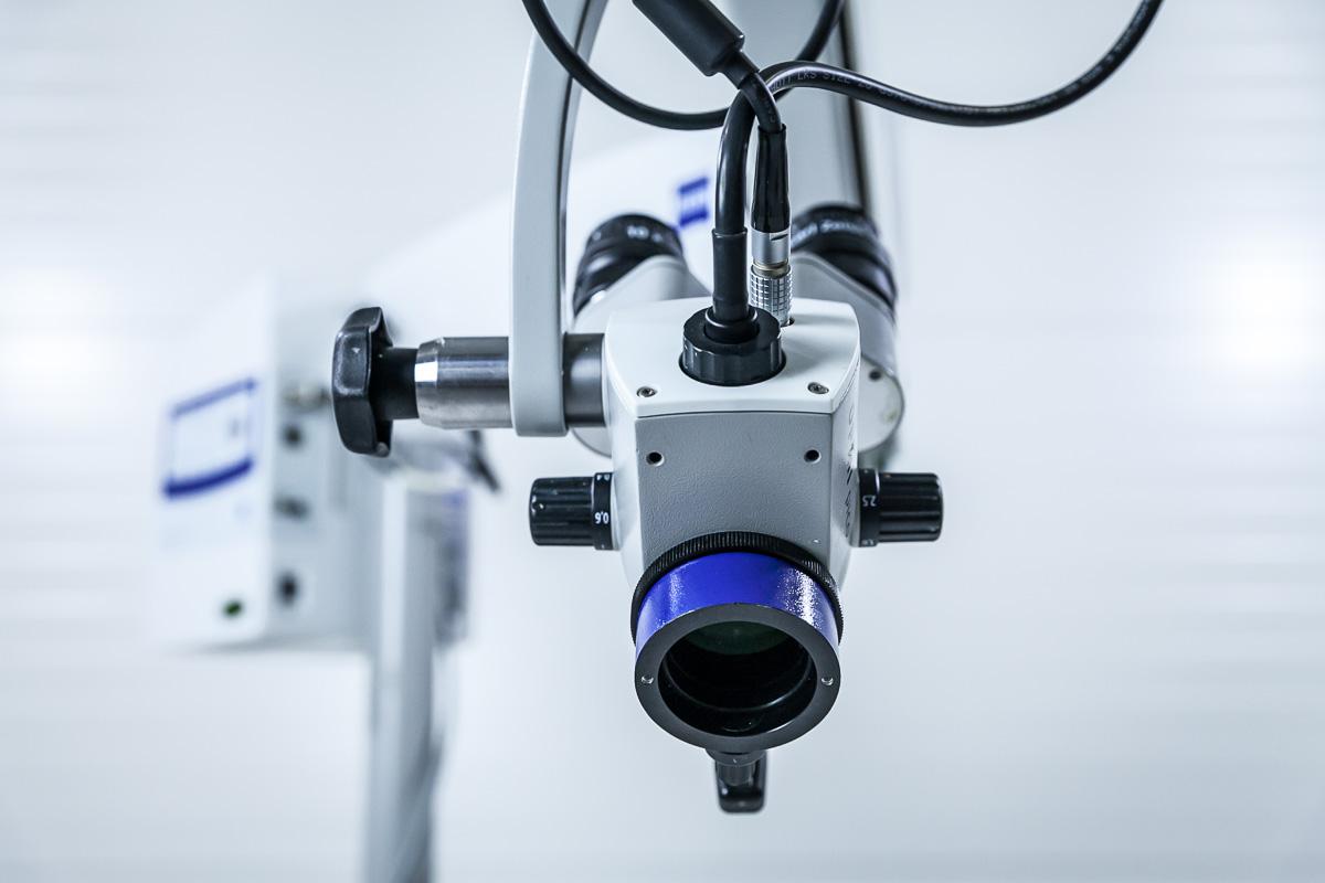 ZEISS Opmi Pico mikroskop operacyjny