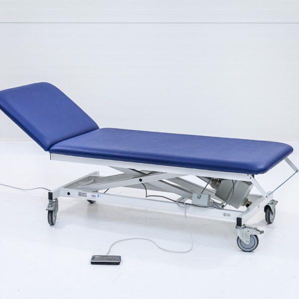 Stół Zabiegowy Dewert 2000 Kozetka Elektryczna