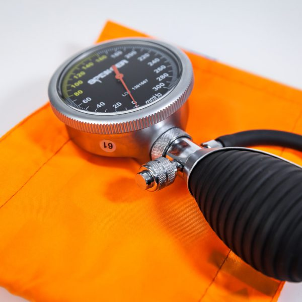 Ciśnieniomierz Lekarski zegarowy Spencer